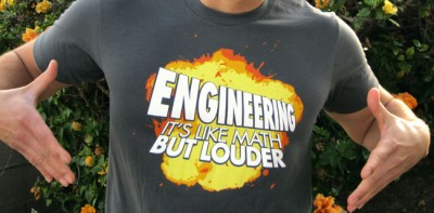 Calendars: SOLD OUT. Engineering: STILL LOUD.