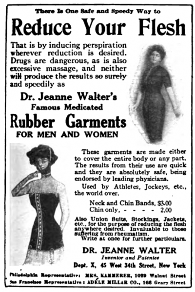 True Stuff: Old Timey Ads