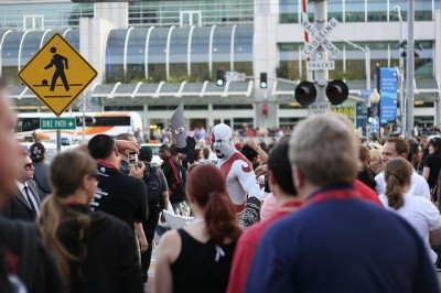 Some thoughts on Comic-Con