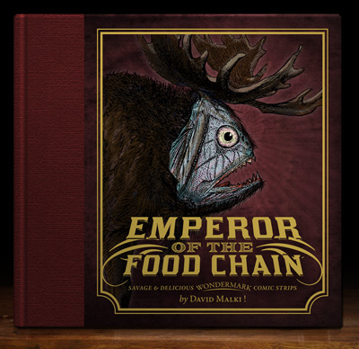 Emperor of the Food Chain