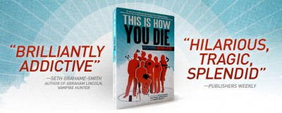 Free stories from THIS IS HOW YOU DIE!