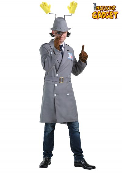 Six things I just learned about Inspector Gadget