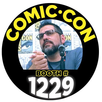 THIS WEEK: San Diego Comic-Con!