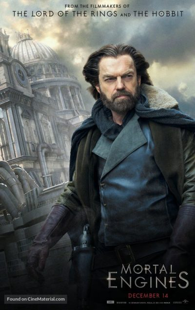 MORTAL ENGINES: A baffling movie marketing case study